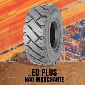 PNEUMATICO 18X7X8 - 16 LONAS- NM ED PLUS